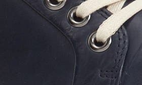 Marine Leather swatch image