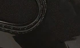 Black Shiny swatch image