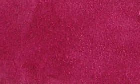 Raspberry Suede swatch image