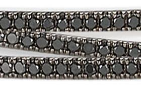 White Gold/ Black Diamond swatch image