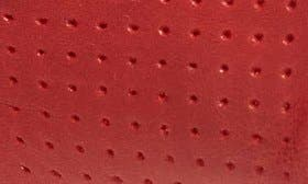 Red Doll Leather swatch image
