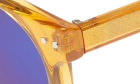 Orange/ Blue Mirror swatch image