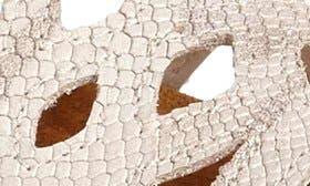 Beige Snake swatch image