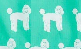 Aqua Poodle swatch image
