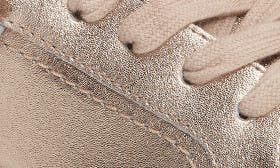 Copper Leather swatch image