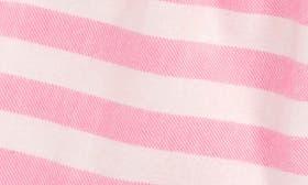Pink Azalea Stripe swatch image