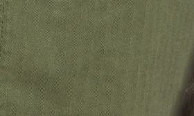 Olive swatch image selected