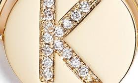 Gold/ K swatch image
