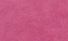 Fuschia Leather swatch image selected