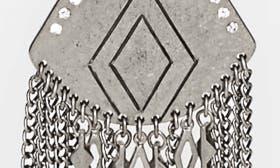 Clear/Rhodium swatch image