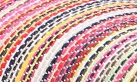 Bright Multi Stripe swatch image