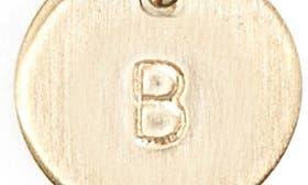 Gold Fill Garnet B swatch image