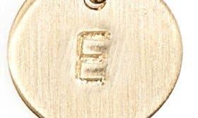 Gold Fill Garnet E swatch image