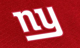 New York Giants/ Red swatch image