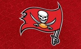 Tampa Bay Buccaneers/ Red swatch image
