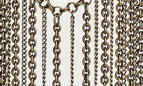 Antique Brass/ Gold swatch image