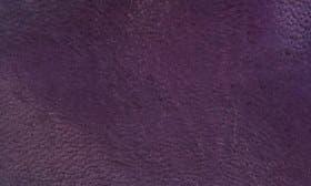 Purple Leather swatch image