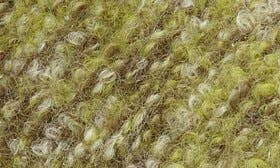 Green Wool swatch image