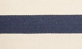 Natural/ Navy swatch image
