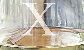 X swatch image