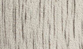Grey Stripe Fabric swatch image