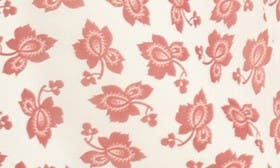 Floral Paisley swatch image