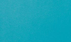 Turquoise/ Coral swatch image