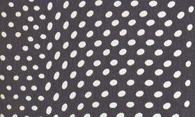 Navy Blue Uneven Dot swatch image selected