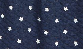 Navy Peacoat Heather Stars swatch image