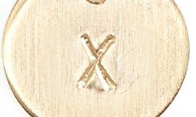 Gold Fill Garnet X swatch image