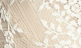Naturally Nude/ Ivory swatch image