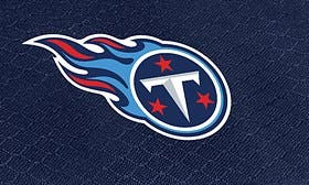 Tennessee Titans/ Blue swatch image