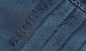 Light Indigo Leather swatch image