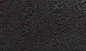 Black/ Black Suede swatch image