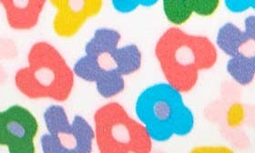 Floral swatch image