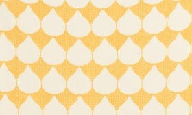 Yellow Mimosa- Ivory swatch image