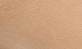 Beige/ Tan Leather swatch image