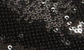 Black Sequin swatch image