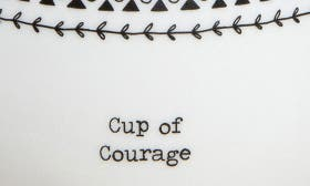 Courage swatch image selected