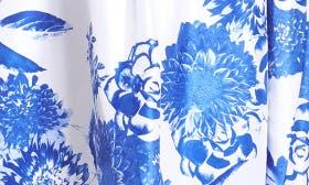 Ivory Blue swatch image