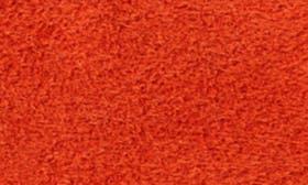 Orange Suede swatch image