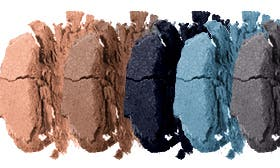 The Defining Navy Palette swatch image