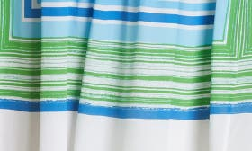 Striped Scarf swatch image