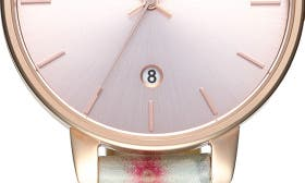 Grey/ Pink/ Rose Gold swatch image