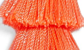 Coral swatch image selected
