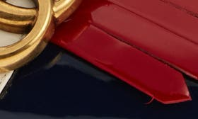 Navy/ Red/ White swatch image