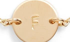 14K Gold Fill F swatch image