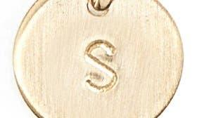 Gold Fill Garnet S swatch image