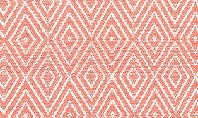 Coral/ White swatch image