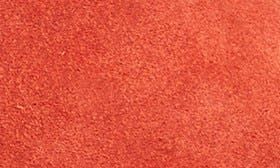 Orange Leather swatch image selected
